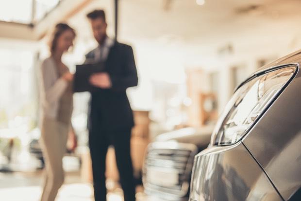 Progressive Rental Car Discount >> Bvrla Calls For Progressive Company Car Tax Regime To Stop