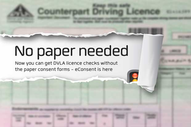 licence law large