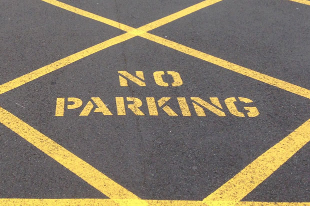 Car Parking Fines On Private Land