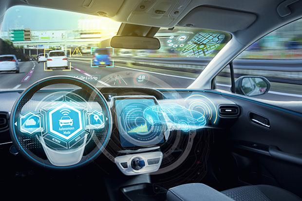 self driving cars ile ilgili görsel sonucu